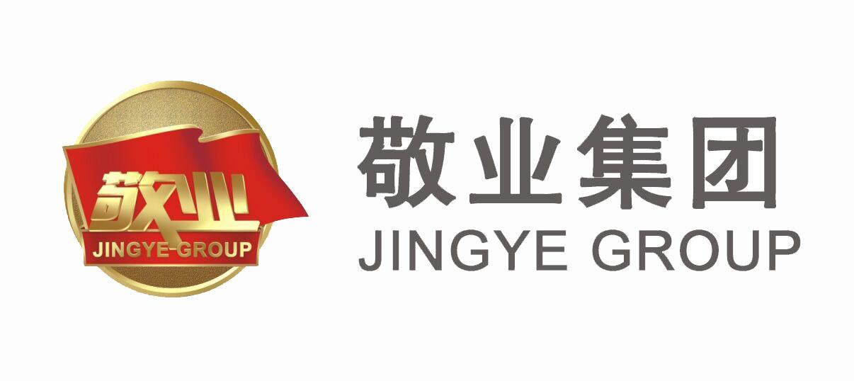 敬业企业logo